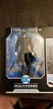 McFarlane Toys DC Multiverse Batman Who Laughs 7 inch Action Figure