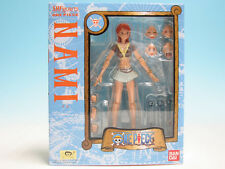 [FROM JAPAN]S. H. Figuarts One Piece Nami Action Figure Bandai