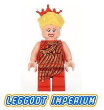LEGO minifigure - Willie Scott - Indiana Jones minifig iaj026 FREE POST