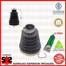 Inner Bellow, Driveshaft Suit AUDI A3 (8P1) 2.0 TDI