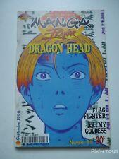 Magazine Manga Player N°33 [ Version Française ]