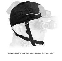 Crye Precision - NightCap NVG Mount Cap - Black