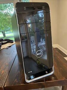 Dell XPS 8700 i7-4790 3.60GHz GeForce GTX 745 16GB RAM NO HDD