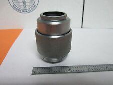 Microscope Part Rare Unitron Objective Optics Bink7 43