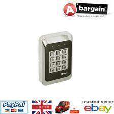 Deedlock APX-15 Security Digital Coded External Keypad, Access Control