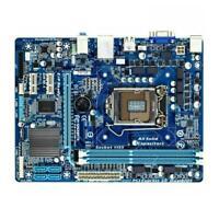 Gigabyte GA-H61M-DS2 Desktop DDR3 Intel H61 LGA 1155 Socket H2 Motherboard RL1