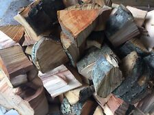 Apple Wood Chunks for Smoking Grilling Cooking BBQ Tennessee