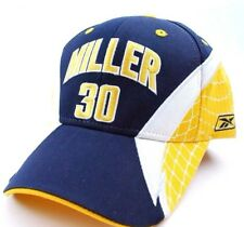 Buffalo Sabres Reebok Goal Tender Player/Team Logo Hockey Cap  Ryan Miller #30