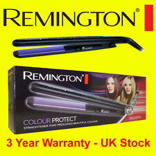 Remington S6300 Colour Protect Ceramic Hair Styler Straightener 230ºC  BRAND NEW