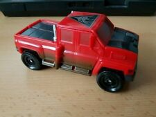 17 years and up Ironhide Transformers & Robot Action Figures