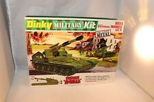 Dinky Toys 1034 Mobile Gun mint in a SUPER box NEVER OPENED FROM A TRADE BOX