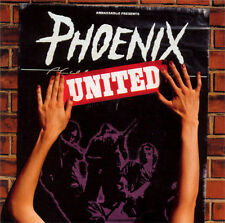 PHOENIX - UNITED - CD SIGILLATO SEALED