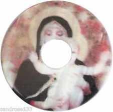 Cham Cham Nácar Cristal Madonna para Ringsysteme 14950066