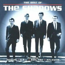 The Shadows : The Best of CD Value Guaranteed from eBay's biggest seller!