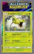Carte gioco singole collezionabili Pokémon erbe rari