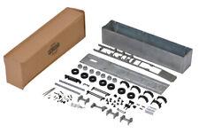 WSI - Models | 10-1044 Box Trailer 3 axle Kit, 1:50 Scale Ideal Code 3