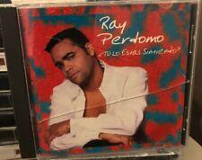 Ray Perdomo - Tu Lo Esta Sintiendo? (Merengue) CD