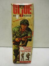 1964 GI Joe Action Soldier with Box