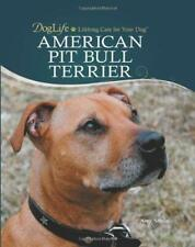 American Pit Bull Terrier by Shojai, Amy D.