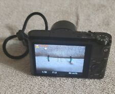 Sony Cyber-shot DSC-RX100 20.2 MP Digital SLR Camera