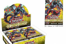 YU-GI-OH! JCC - Booster Le Coupe Circuit x24