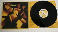 Genesis Genesis 1983 Rock Vinyl LP Album Charisma GENLP1 UK 1st Press