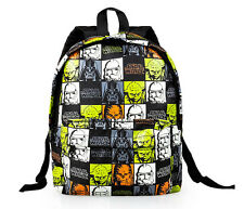 HOT Toddler Kids Baby Boys Girls Star Wars Backpack Schoolbag Shoulder Bags Gift