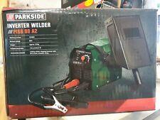 Parkside - Inverter Welder