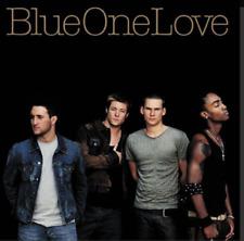 Blue One Love - CD - 15 Tracks (New Jewel Cover)