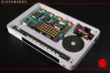 Mshow Y1 HIFI FET Transistor preamplifier preamp &PGA2320 volume remote control