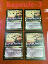 4x Simoon | Visions | MTG Magic The Gathering Cards