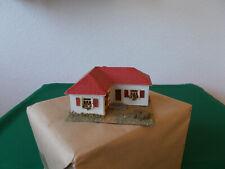 Holzhaus Winkelbungalow 50 ziger Jahre