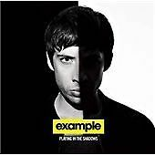 EXAMPLE - Playing in the Shadows (Cd 2011)