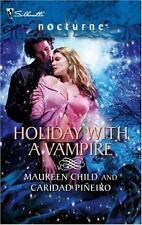 Nocturne: Holiday with a Vampire : Christmas Cravings Fate Calls 29 by Caridad P