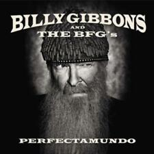 BILLY GIBBONS AND THE BFG'S- (ZZ TOP) PERFECTAMUNDO (VINYL LP) NEU&OVP!!! 2015