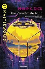 The Penultimate Truth by Philip K. Dick (Paperback) New Book