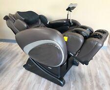 Brown Osaki OS-4000 Zero Gravity Massage Chair Recliner + Warranty