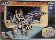 MACROSS : SUPER VALKYRIE VF-1S 1/200 SCALE MODEL KIT MADE BY NICHIMO