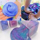 7 Colors DIY Bright Neon Glitter Glue Set for Slime 20 ml Bottles Glitterglue 1