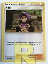 Hapi / Hapu ® Sintonia Mentale 200/236 ® NC ® Pokemon ® Italiano