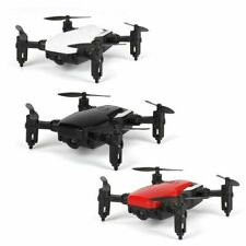 WIFI FPV Quadcopter Foldable RC Drone Quadcopter w/ HD 4K Camera Toy Xmas Gift