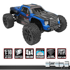 Redcat Racing Blackout XTE PRO 1/10 BLUE Brushless Electric RTR RC Monster Truck