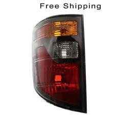 Tail Lamp Lens and Housing LH Side Fits Honda Ridgeline 2006-2008 HO2818131