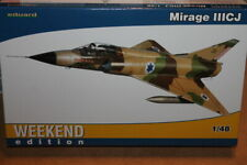 NEW Eduard (8494): Dassaut Mirage III CJ au 1/48