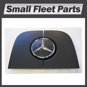 Sprinter Mercedes Benz Rear Cargo Door Emblem Badge Logo Kit Dodge Freightliner
