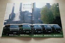 AMS 14004) VW Bus T3 Westfalia Joker Kaufberatung mit den Mode