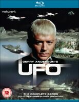 Nuovo UFO - la Serie Completa DVD