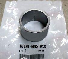 HONDA CBX VTX1800 VFR750F CB750 CB900 TRX350 TRX400 MUFFLER GASKET 18391-MN5-650