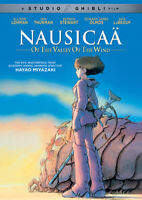Nausicaa Of The Valley Of The Wind [New DVD] Widescreen