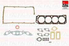 Gasket (Headset) To Fit Ford Escort Mk Ii (Ath) 2.0 Rs (Pinto) 08/75-08/80 Fai